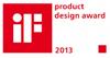 iF Packaging Design award logo