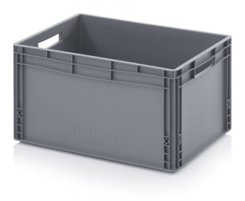 Euro Containers Solid