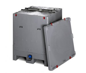 IBC Boxes