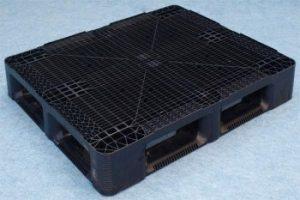 Standard Plastic Pallets 1200 X 1000mm