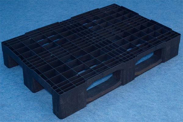 Euro Plastic Pallets 1200 X 800mm