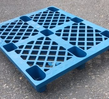 1200x1000mm Used Plastic Pallets AP3B