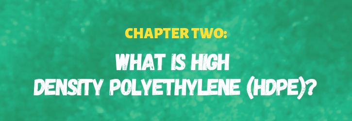 what is hdpe?